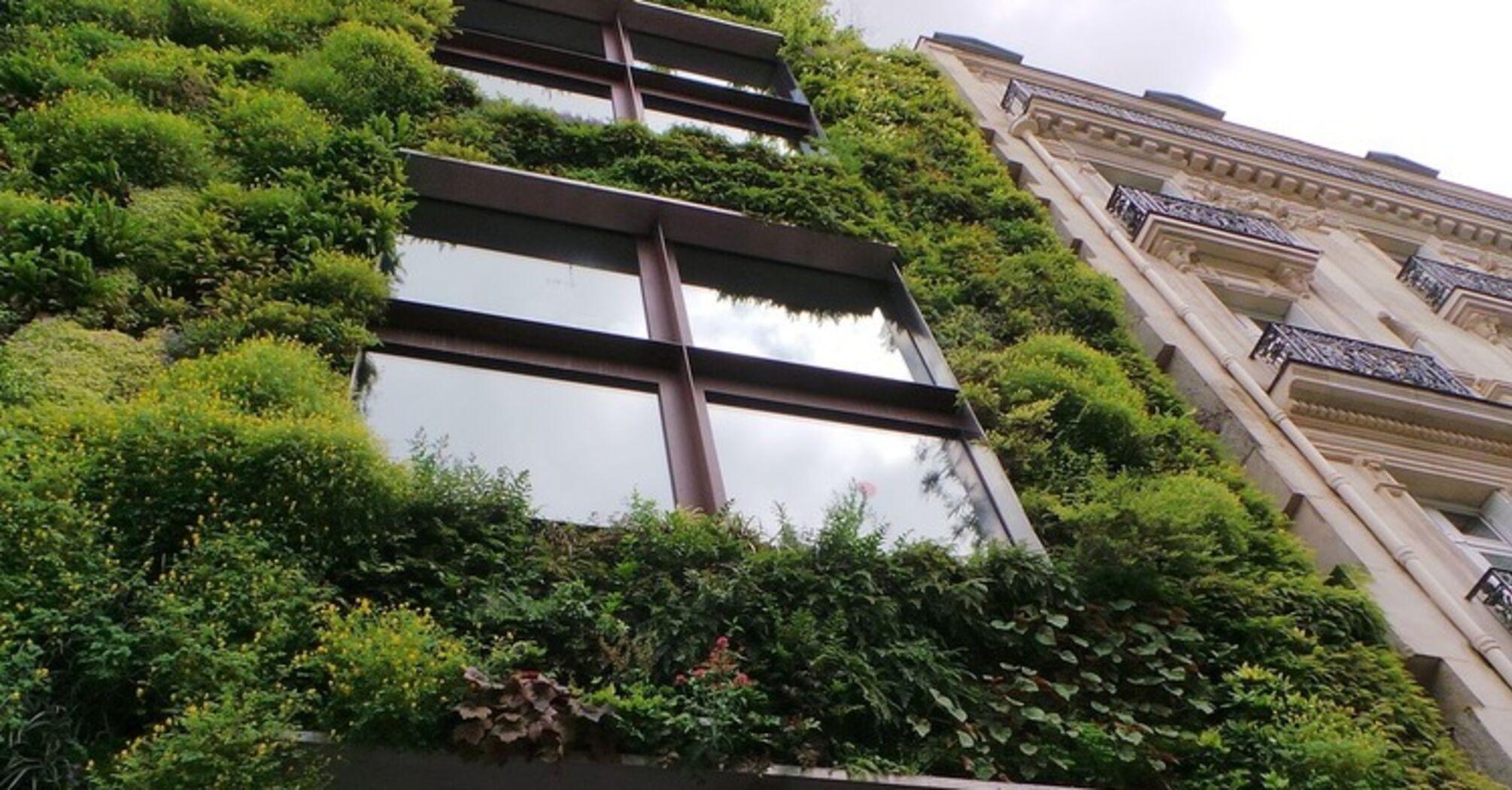 Глобальне будівництво: яких архітектурних трендів чекати у майбутньому