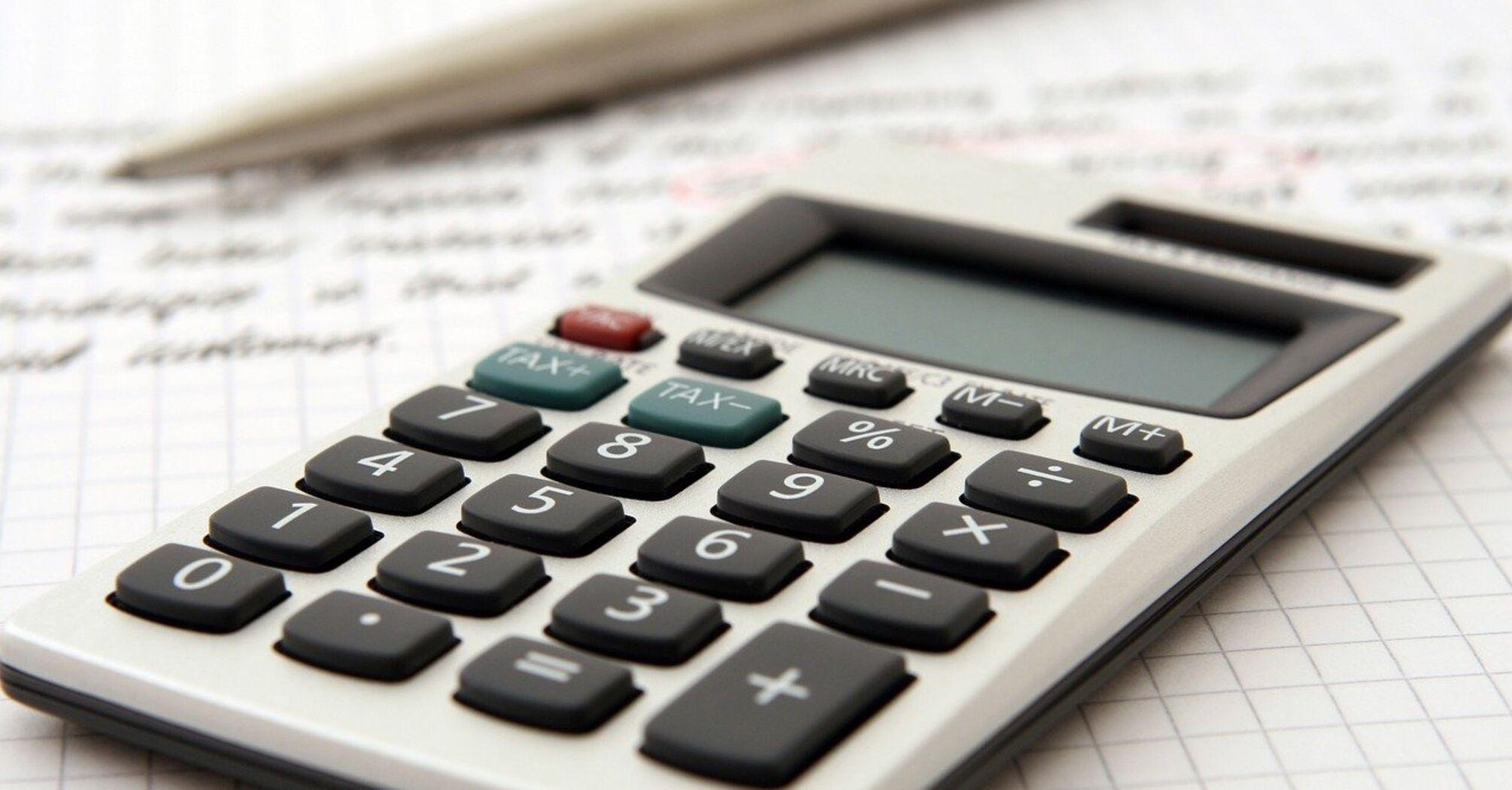 Новшества для плательщиков единого налога третьей группы