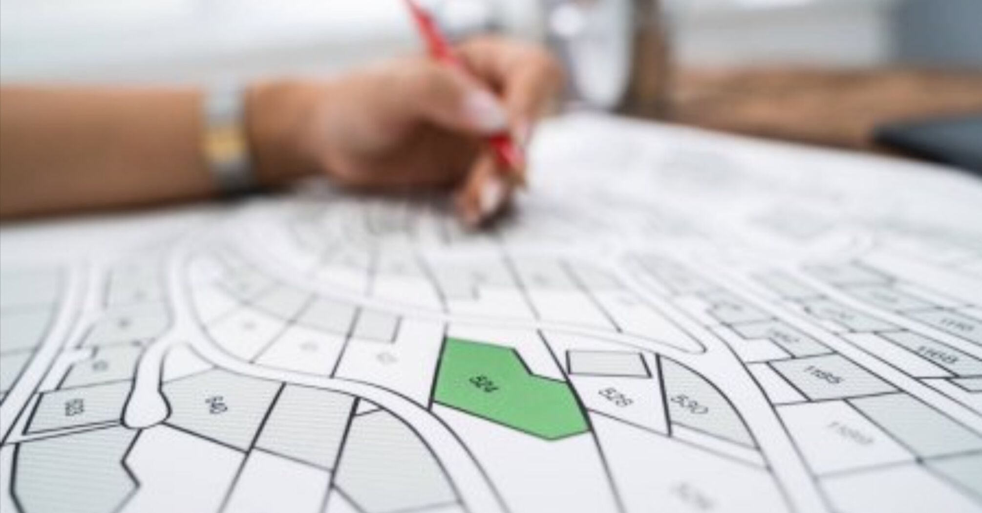 Реєстрацію земельних ділянок спростили (список змін)