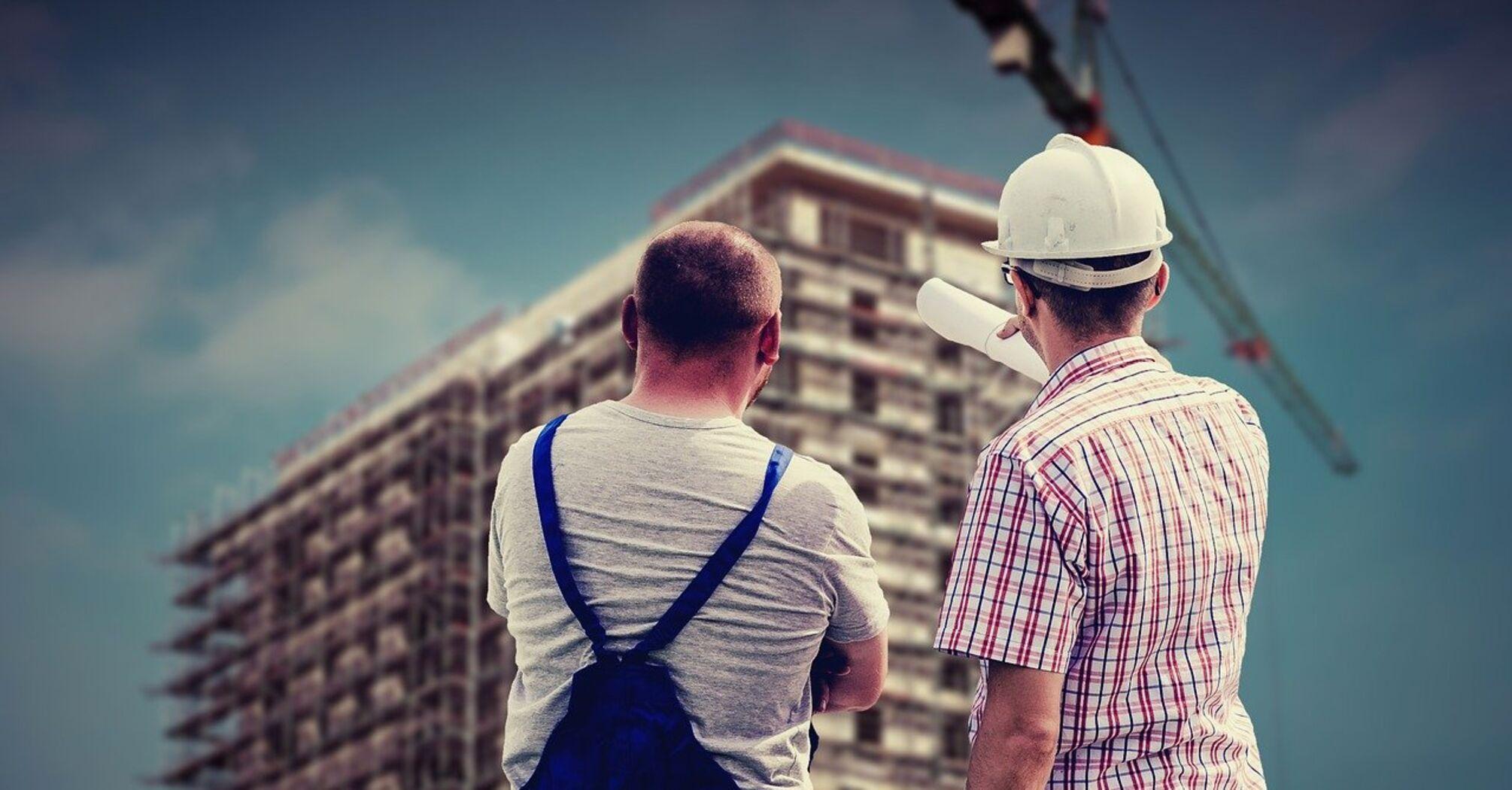 В КГГА объяснили, можно ли строить многоэтажку на приусадебном участке
