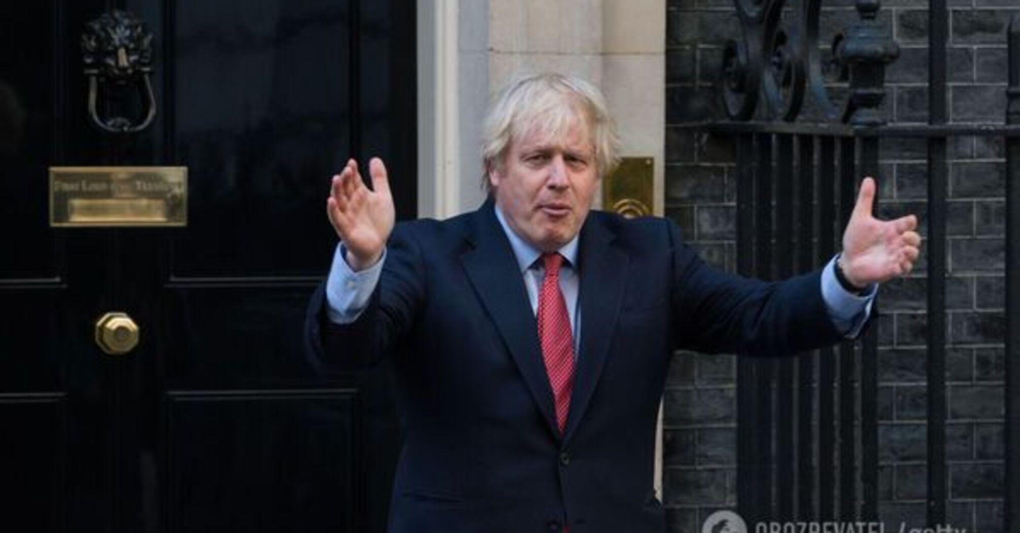 ЕС и Британия вслед за Канадой выступили против возвращения России в G7