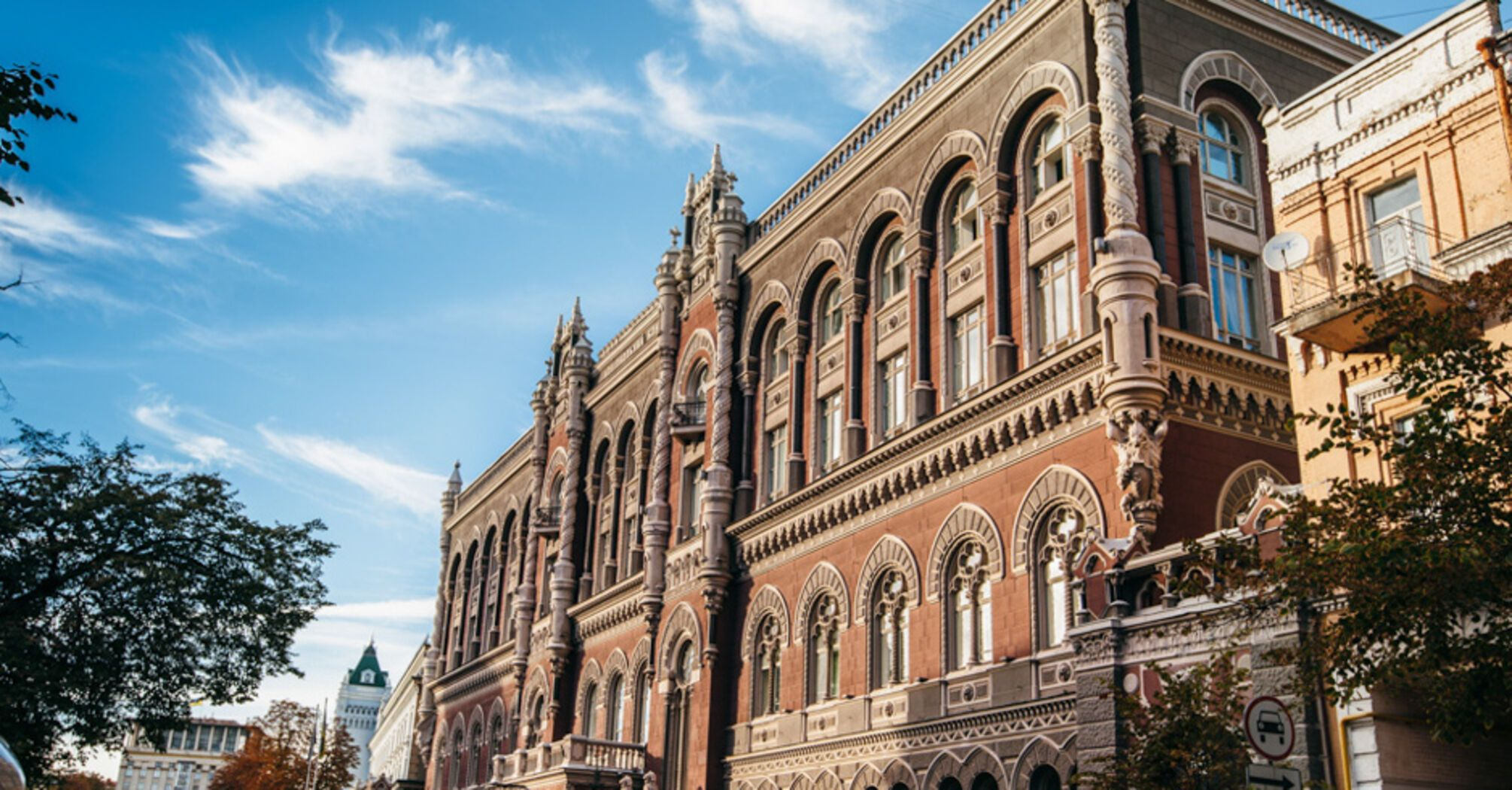 Украинские банки увеличили прибыль