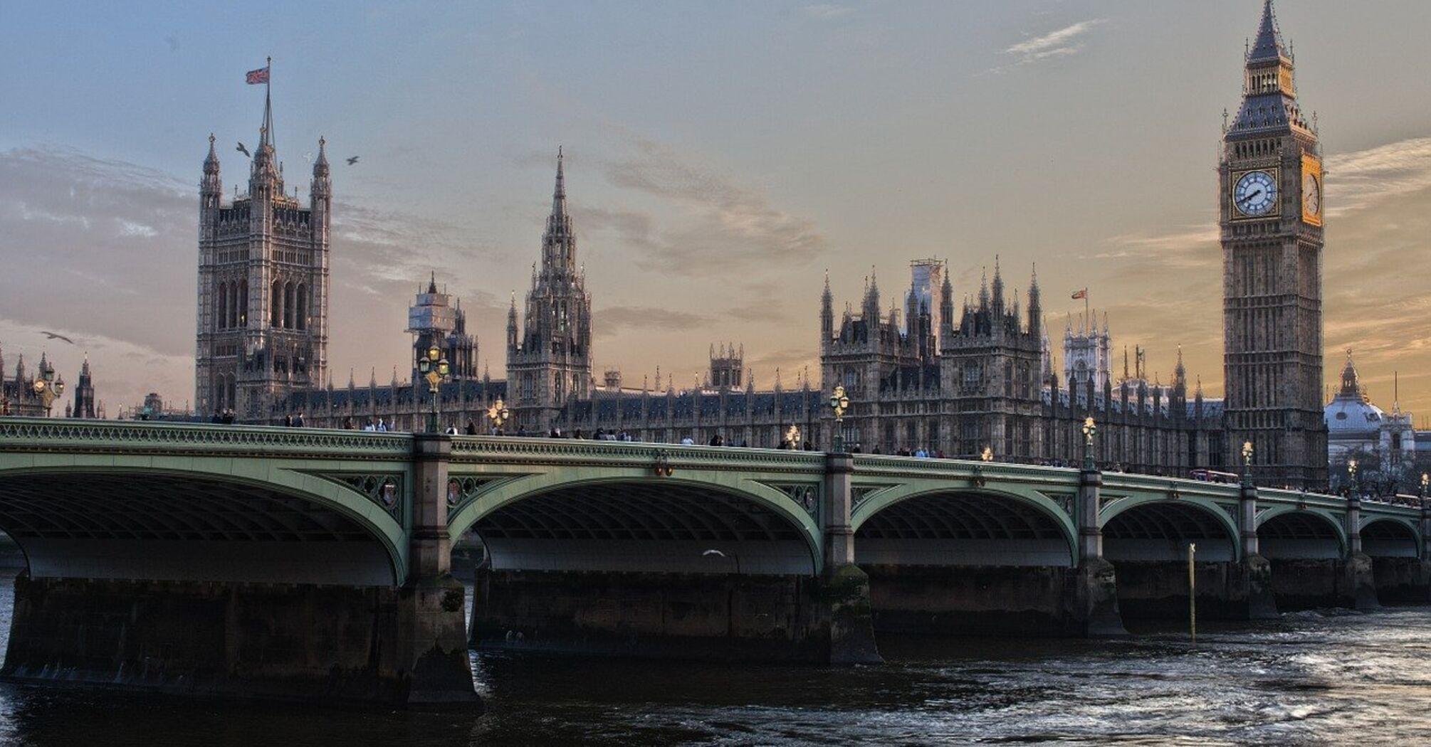 У Британії поставили категоричну умову повернення Росії в G7