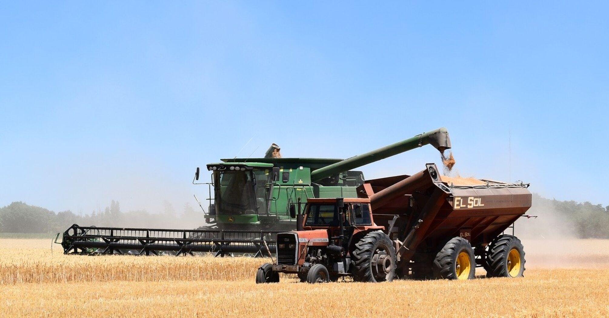 Агроекспорт з Україні в січні-травні 2020 виріс на 2%