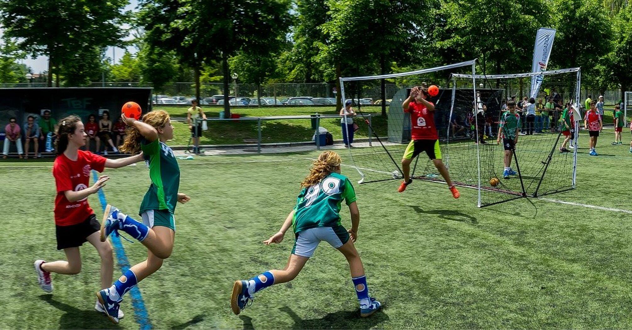 В Киеве возобновили работу спортивные школы и разрешили спортивно-массовые мероприятия