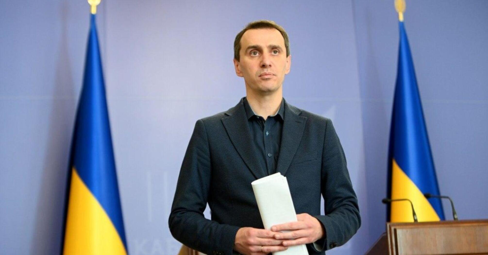 Киеву не разрешили открыть кафе и рестораны: карантин продолжился