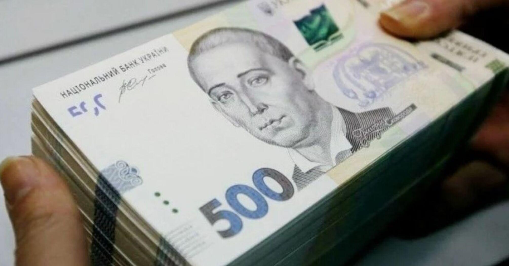 Какие категории украинцев могут лишиться пенсии