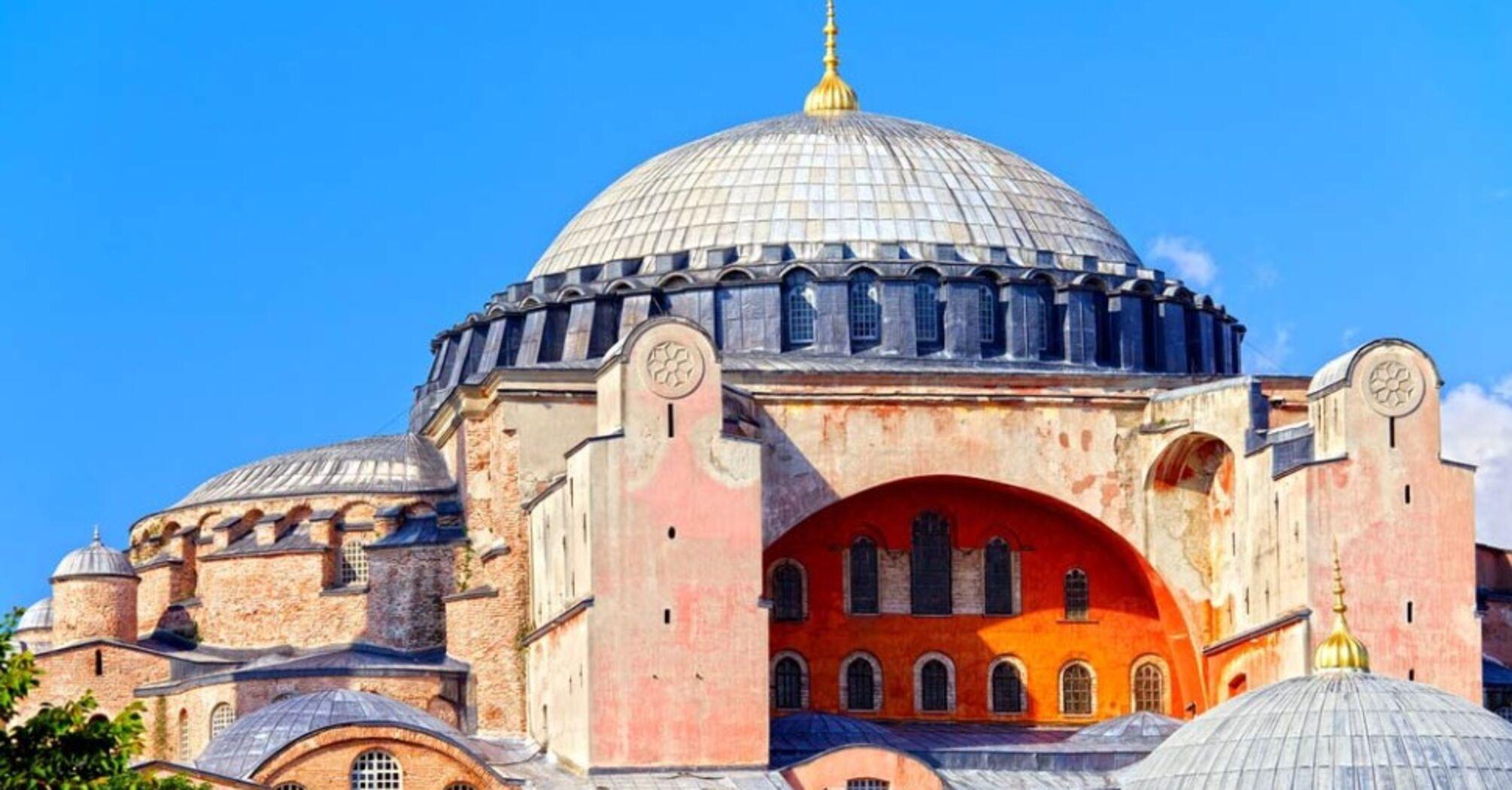Свята Софія в Стамбулі стане мечеттю: як Ердоган веде Туреччину в нетрі ісламізму