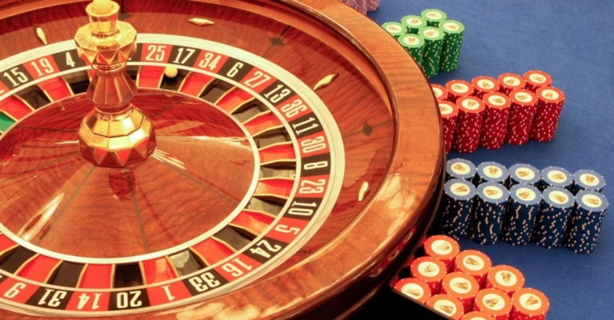 Легалізація грального бізнесу: чому це добре