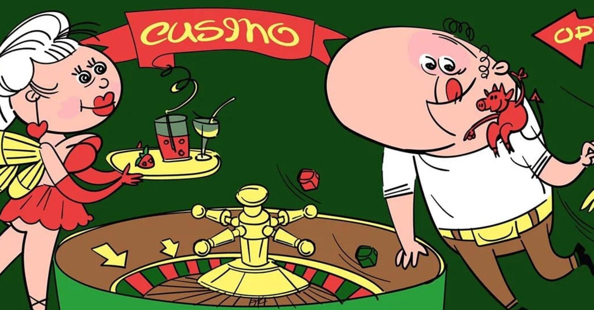 10 миллиардов в год и инвестиции: что даст легализация азартных игр