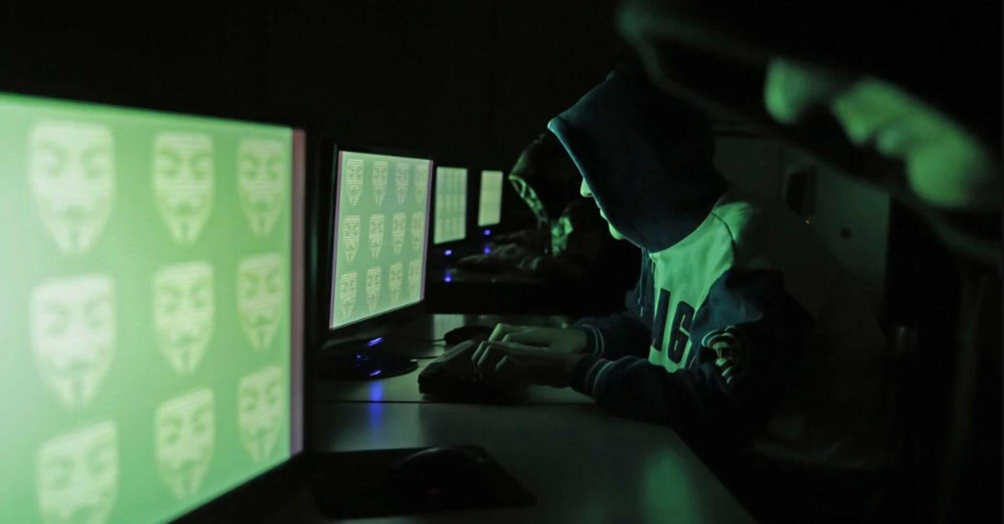 Хакери можуть відключити інтернет по всій Україні – РНБО