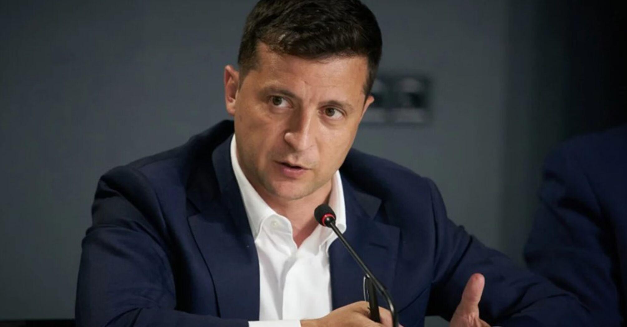 Події у Луцьку: поведінка Зеленського спровокує нову хвилю терактів