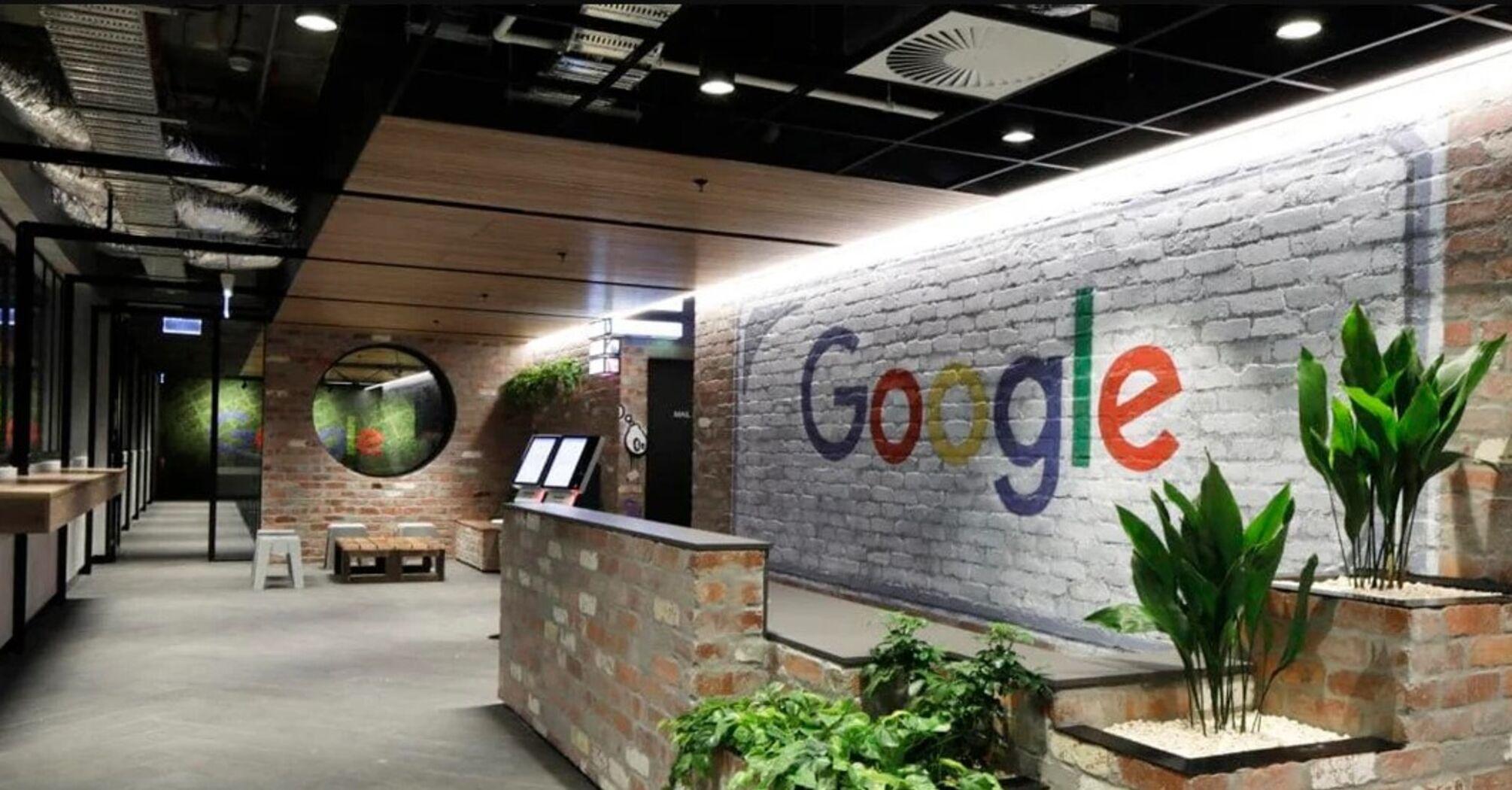 Google восстановил работу своих сервисов после глобального сбоя