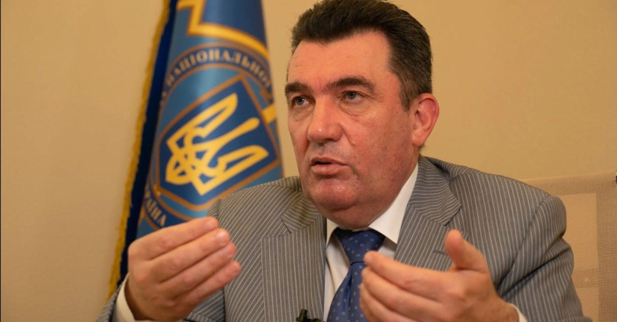 Глава РНБО визнав, що влада знала про загрозу коронавірусу задовго до спалаху в Україні