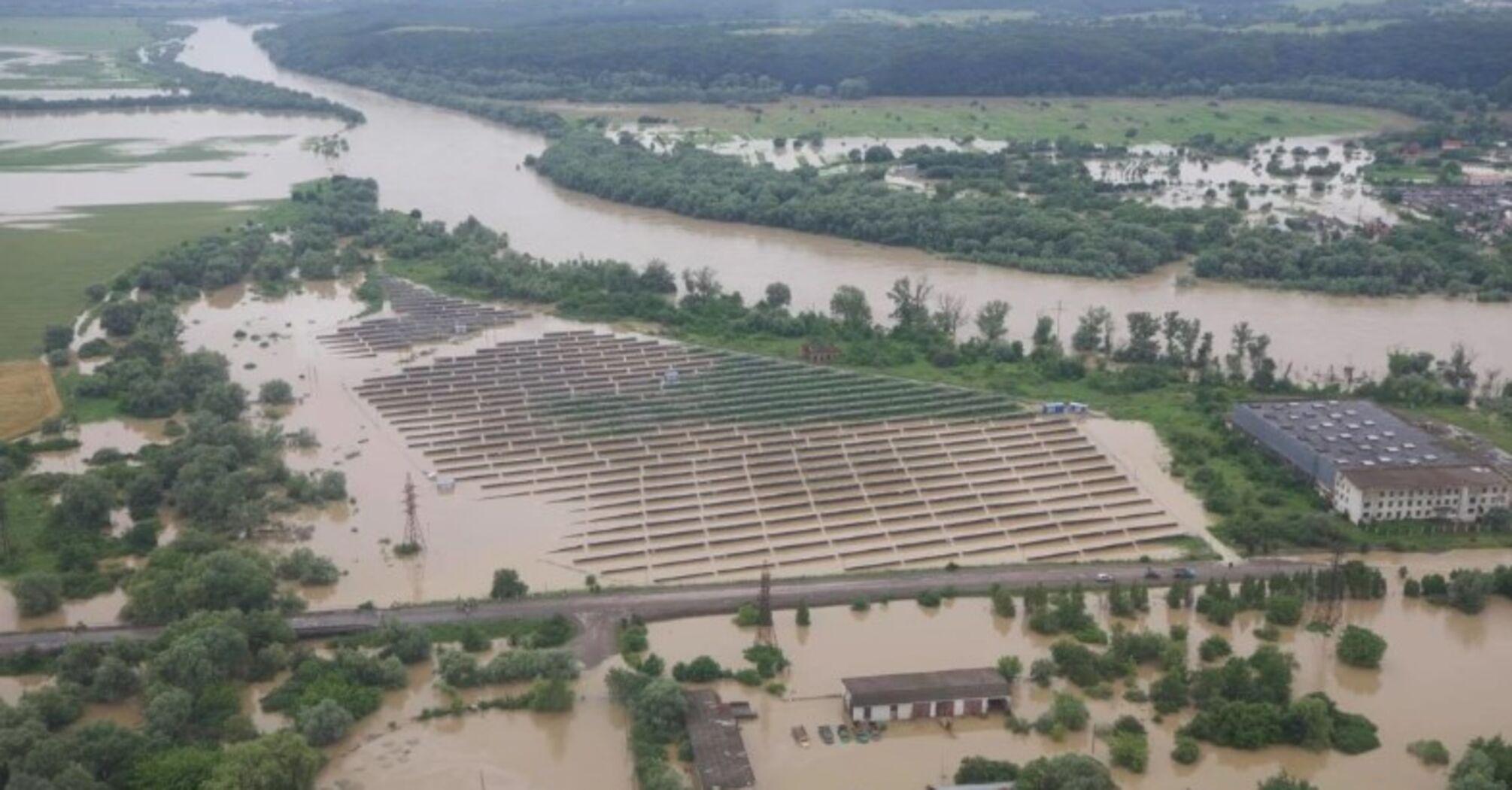 Британія виділить допомогу українцям, постраждалим від паводків