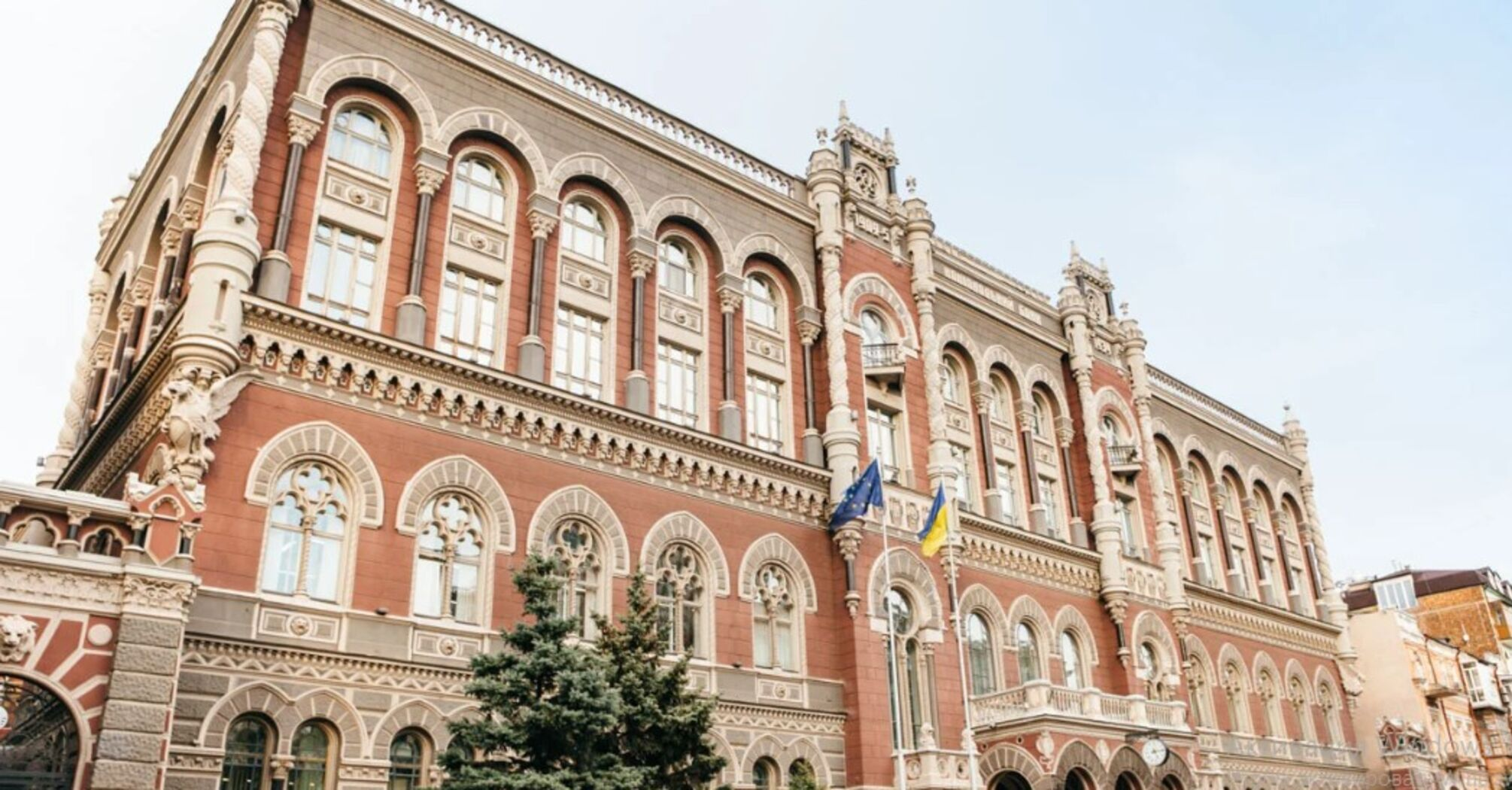 IBOX Bank планирует операции с НБУ на 1,77 млрд грн