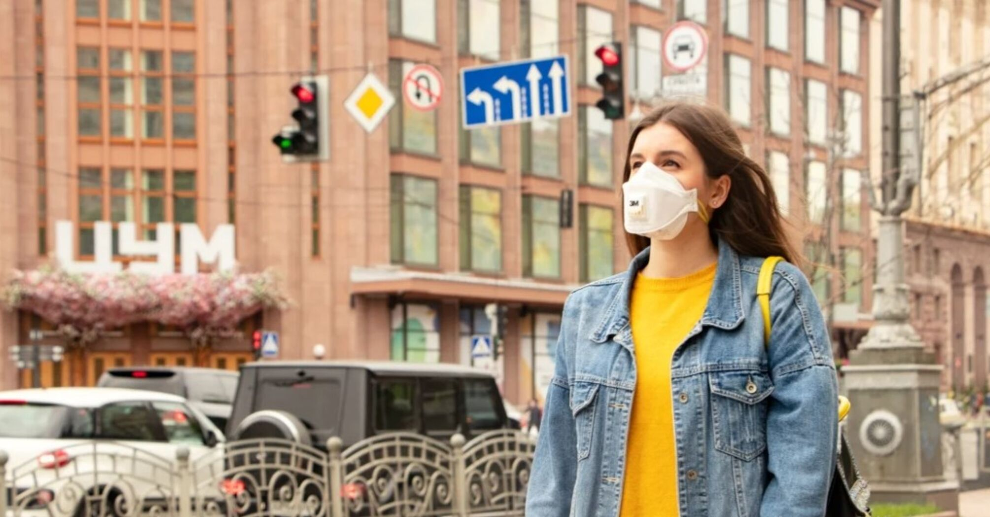 В Киеве за сутки коронавирусом заболели 559 киевлян, в медучреждениях от COVID-19 сейчас лечатся 1666 больных – Кличко