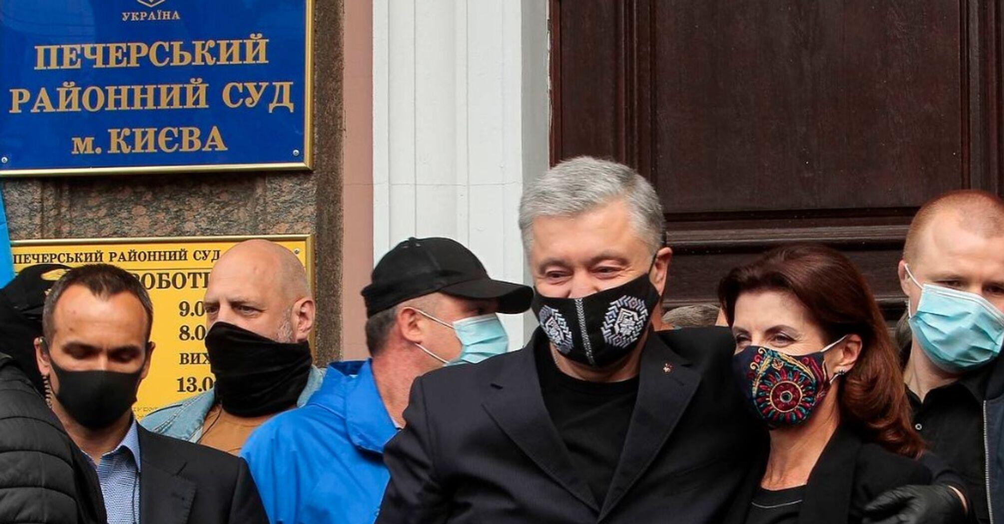Суд продлил следствие в деле о назначении Семочко