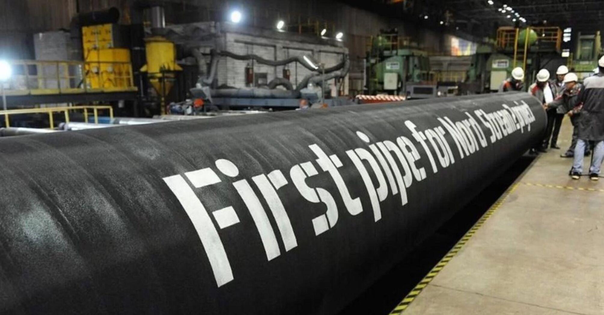 """США приложат максимум усилий, чтобы заблокировать достройку """"Северного потока-2"""""""