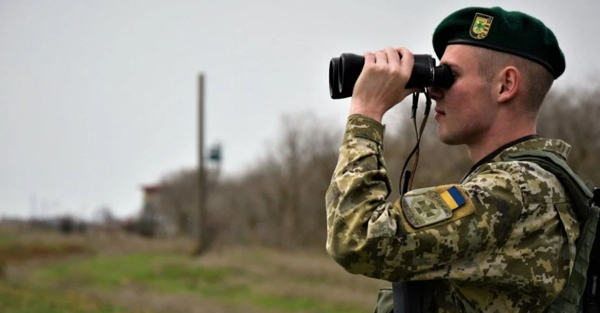 Военным с инвалидностью разрешили служить в СБУ и погранслужбе