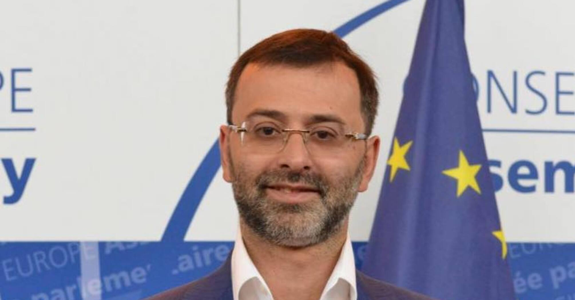 ЄСПЛ відмовився знімати імунітет з ексдепутата Логвінського і звинуватив НАБУ у порушеннях