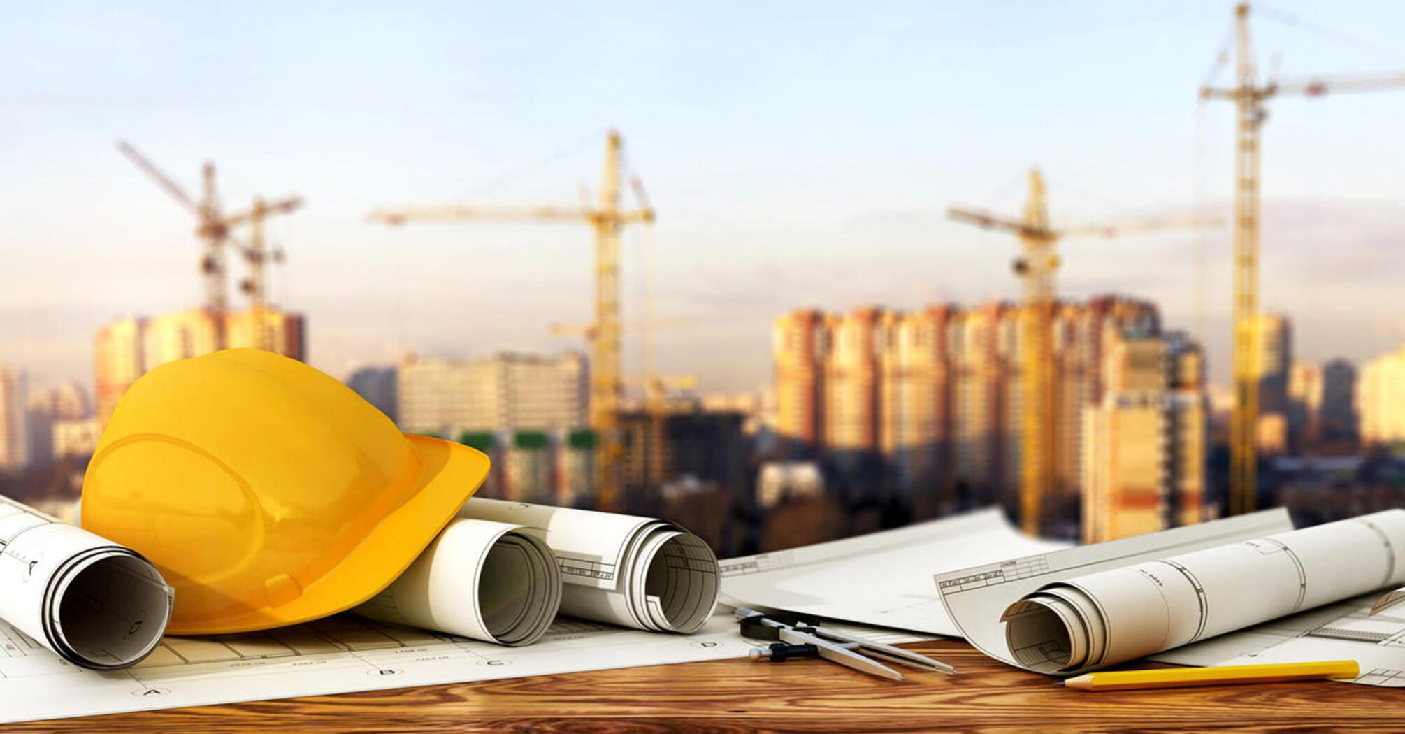 Прогноз FIEC на 2021 рік: будівельна галузь почне відновлення