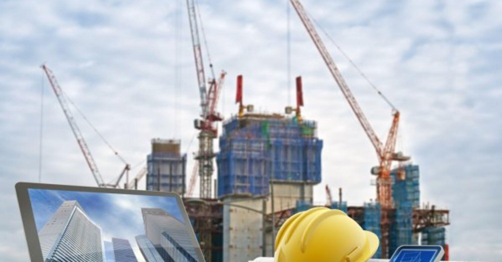 В КГГА объяснили как строить в центре