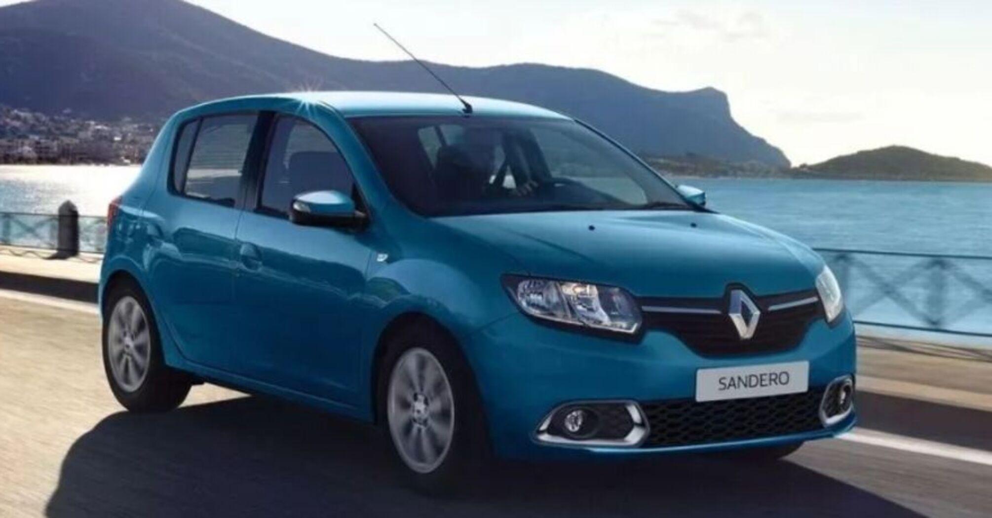 Українці витратили $ 260 000 000 на нові автомобілі