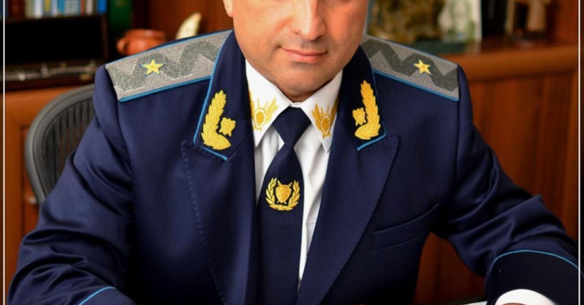 Правозахисні організації звернулися до Президента щодо недопущення тиску на заступника Генерального прокурора Гюндуза Мамедова