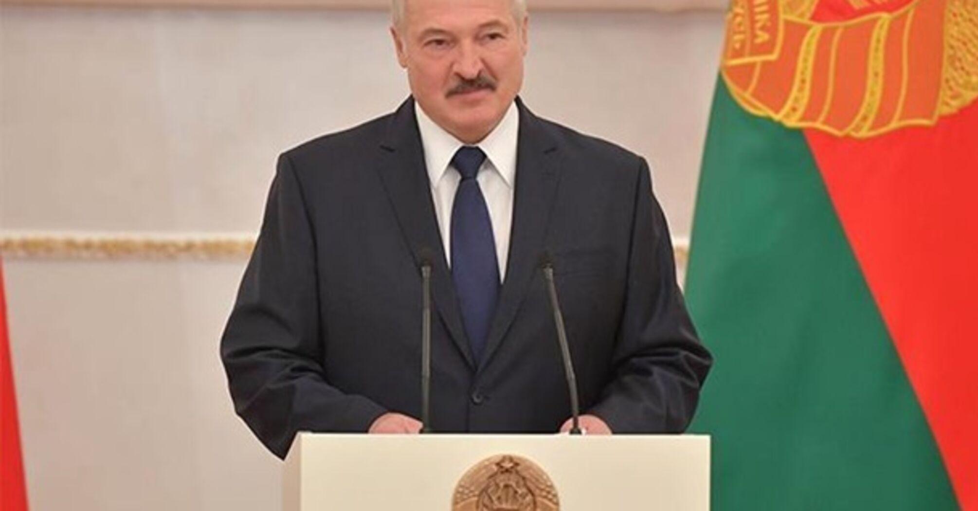 Лукашенко о протестах: В ближайшие дни решим
