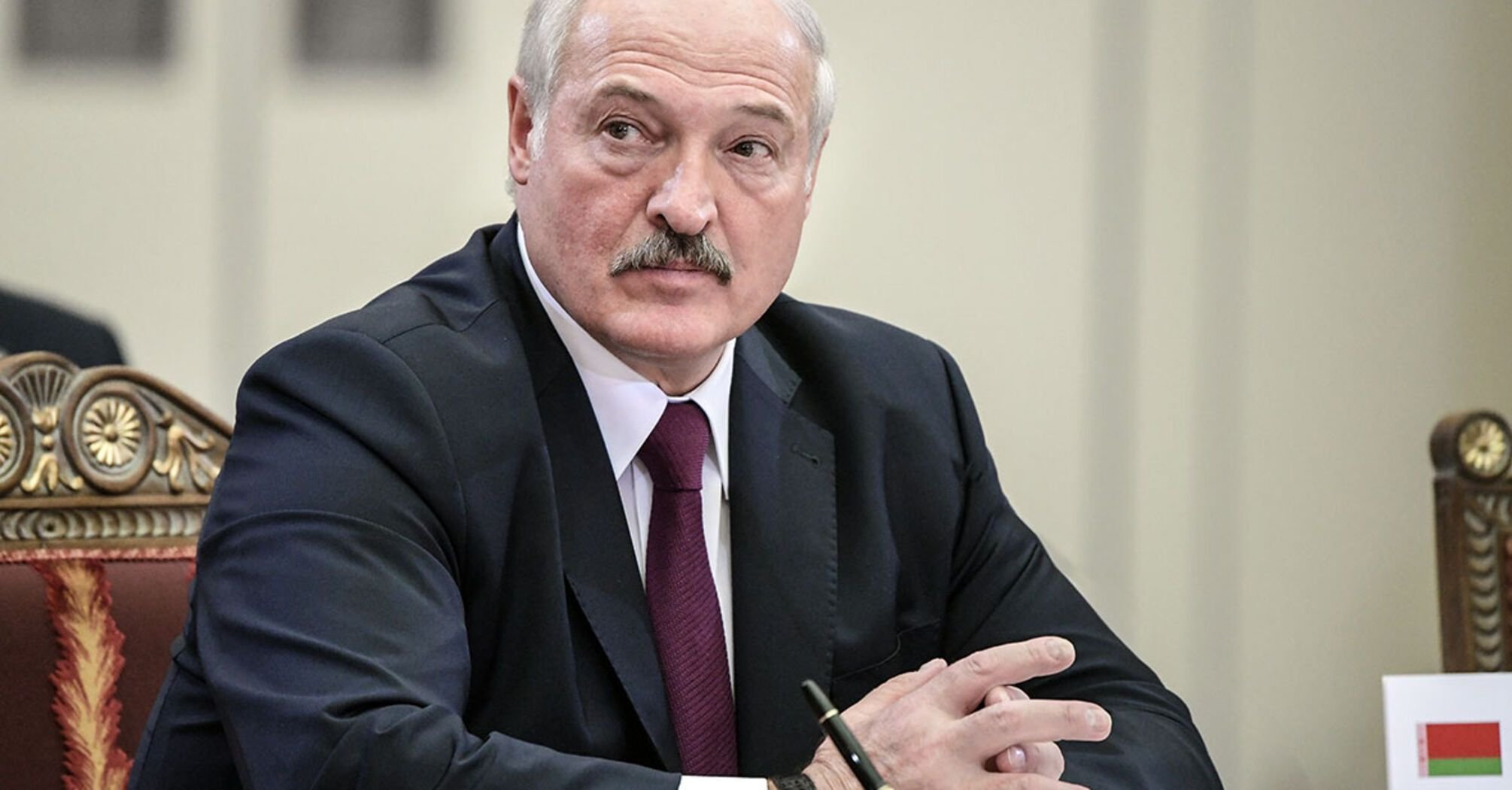 Лукашенко пригрозив Росії через перекидання нового загону найманців в Білорусь