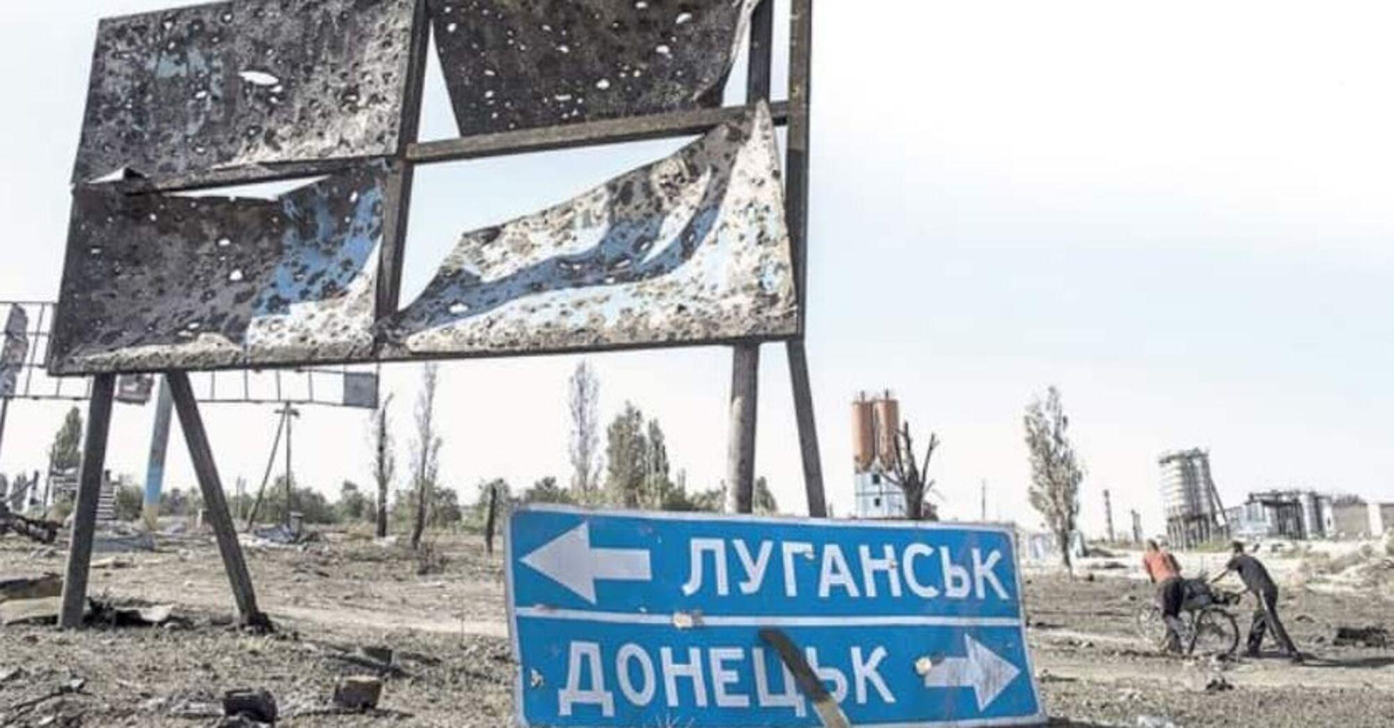 Перемирие на Донбассе: девятые сутки подряд без потерь