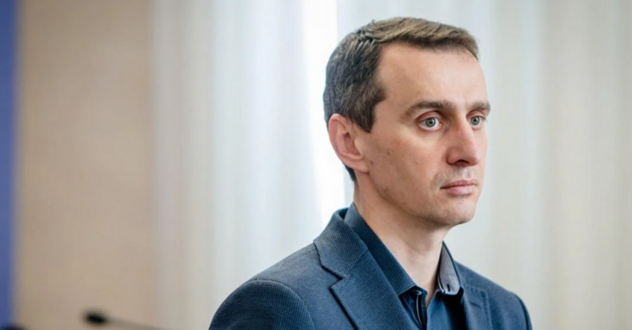 Грозит ли Украине жесткий карантин?