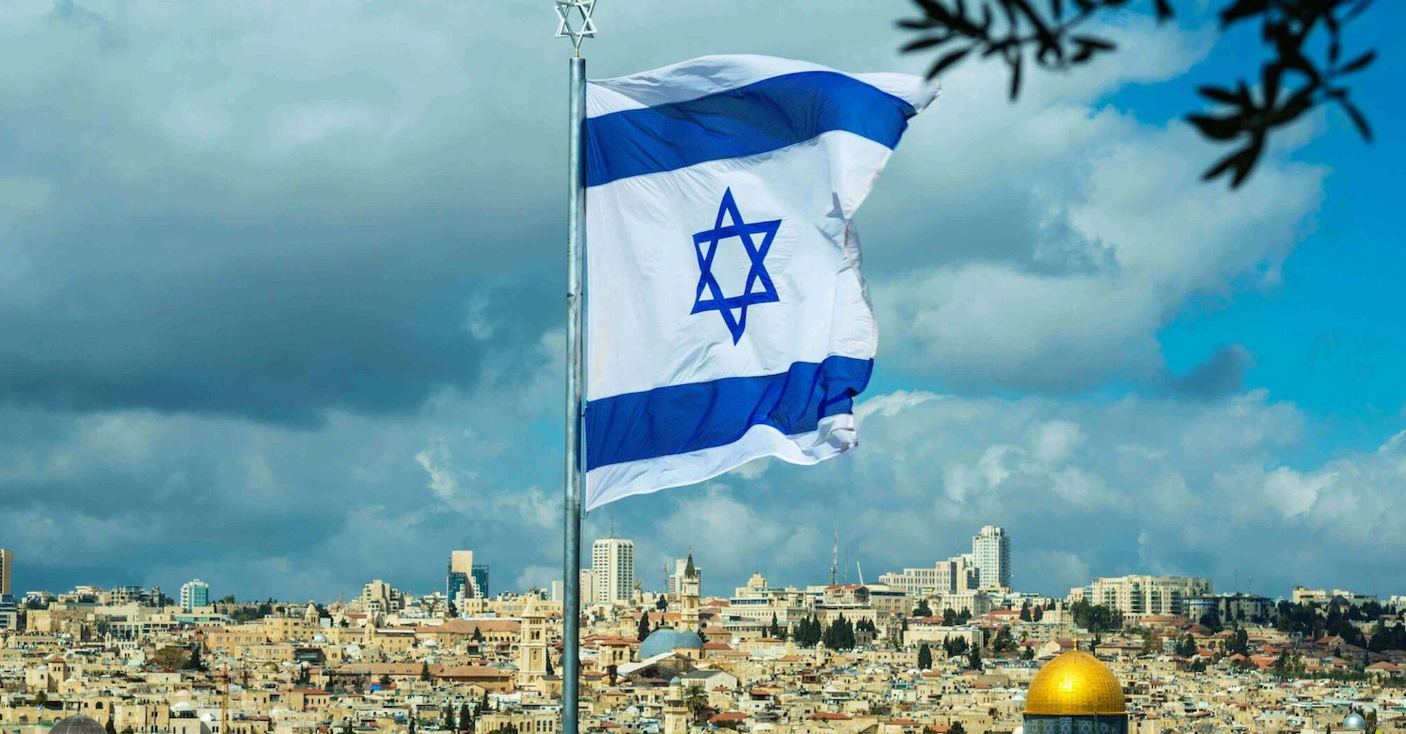 Ізраїль приступив до поетапного виходу з повторного режиму ізоляції