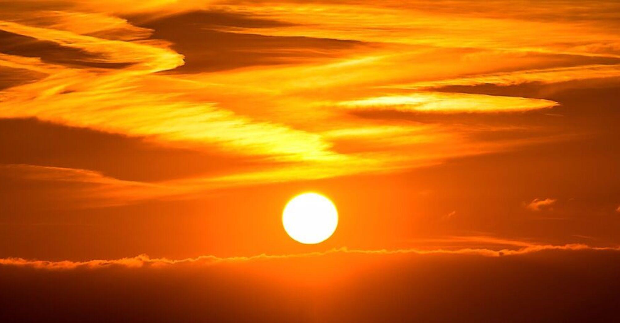 Солнце вступило в новый 11-летний цикл: что ждет человечество