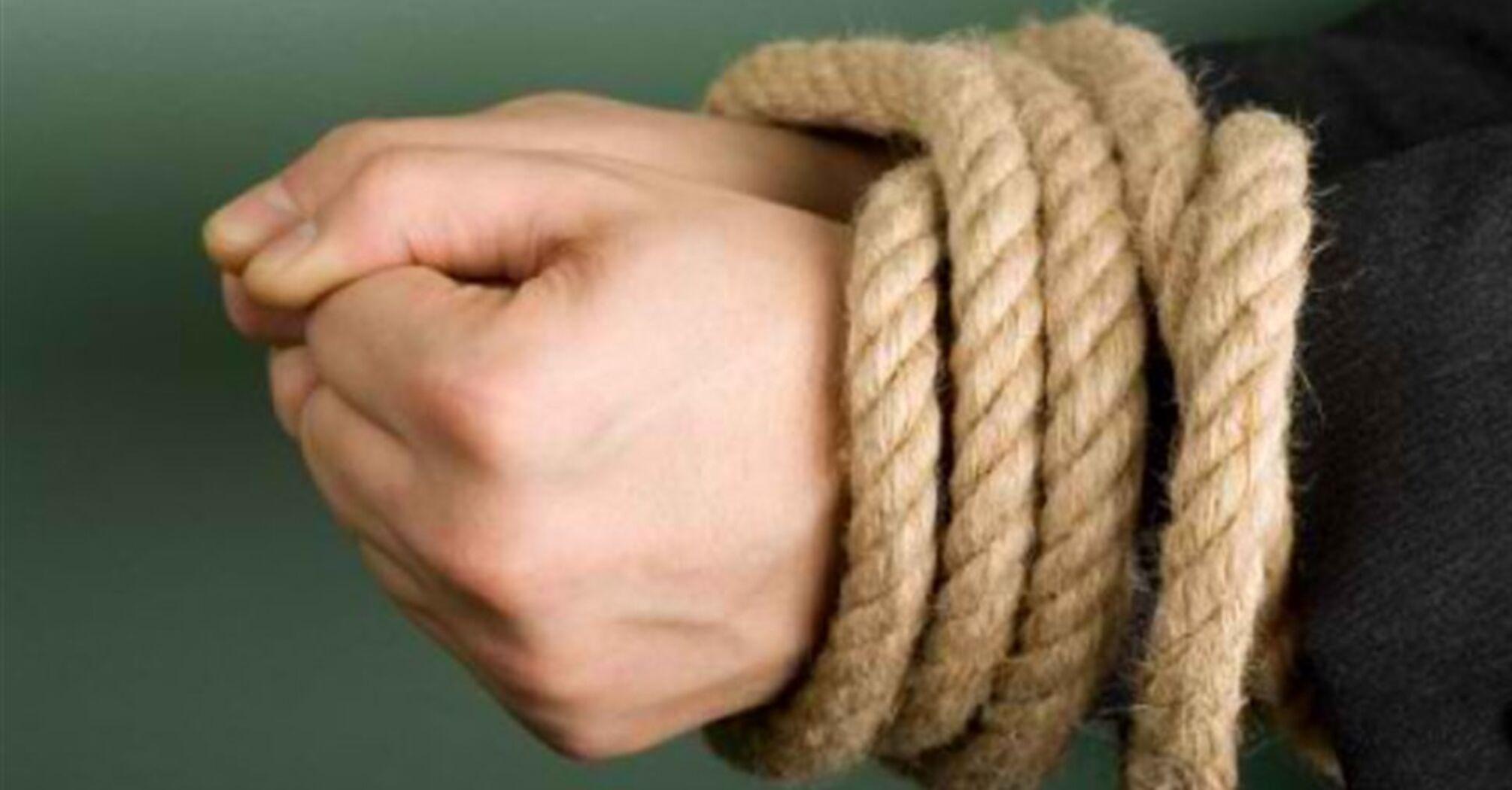 Из Центральной Синагоги Киева был похищен прихожанин