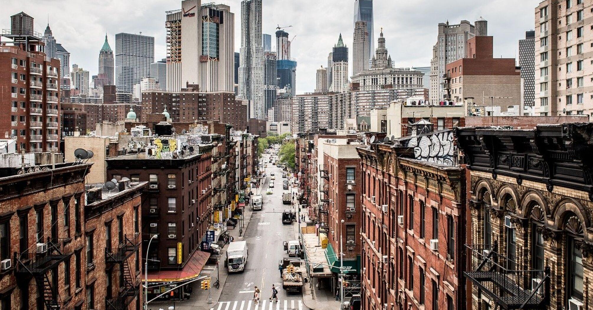 Через коронакризу квартири на Манхеттені стали здавати безкоштовно