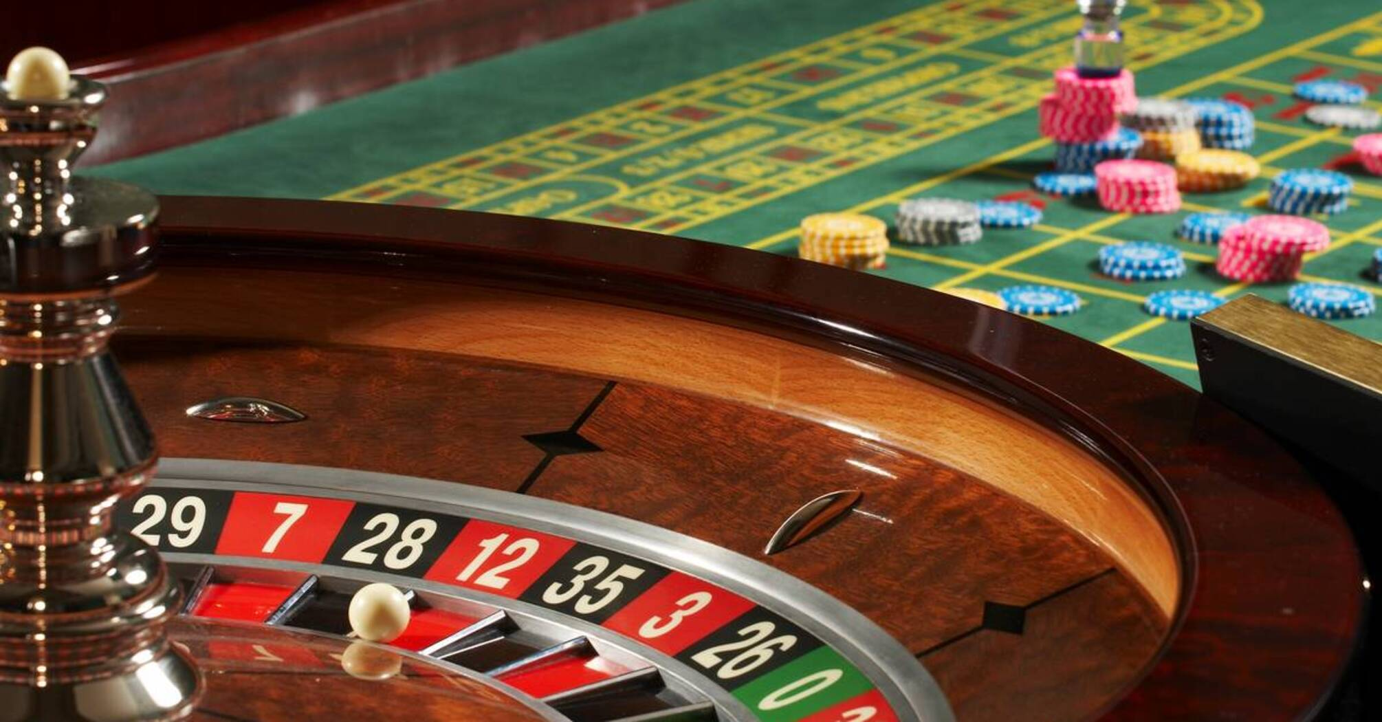 """""""Слуги народа"""" захотели освободить казино от налогов на три года"""