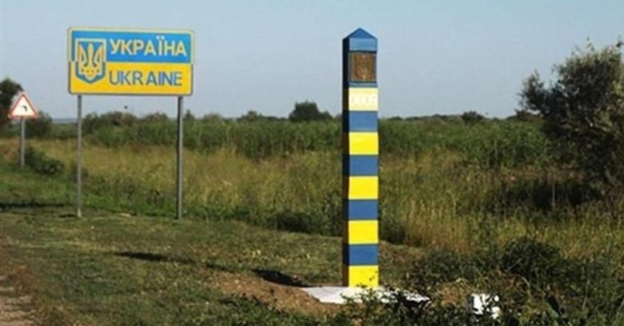 Украина открыла границы для иностранцев - Госпогранслужба