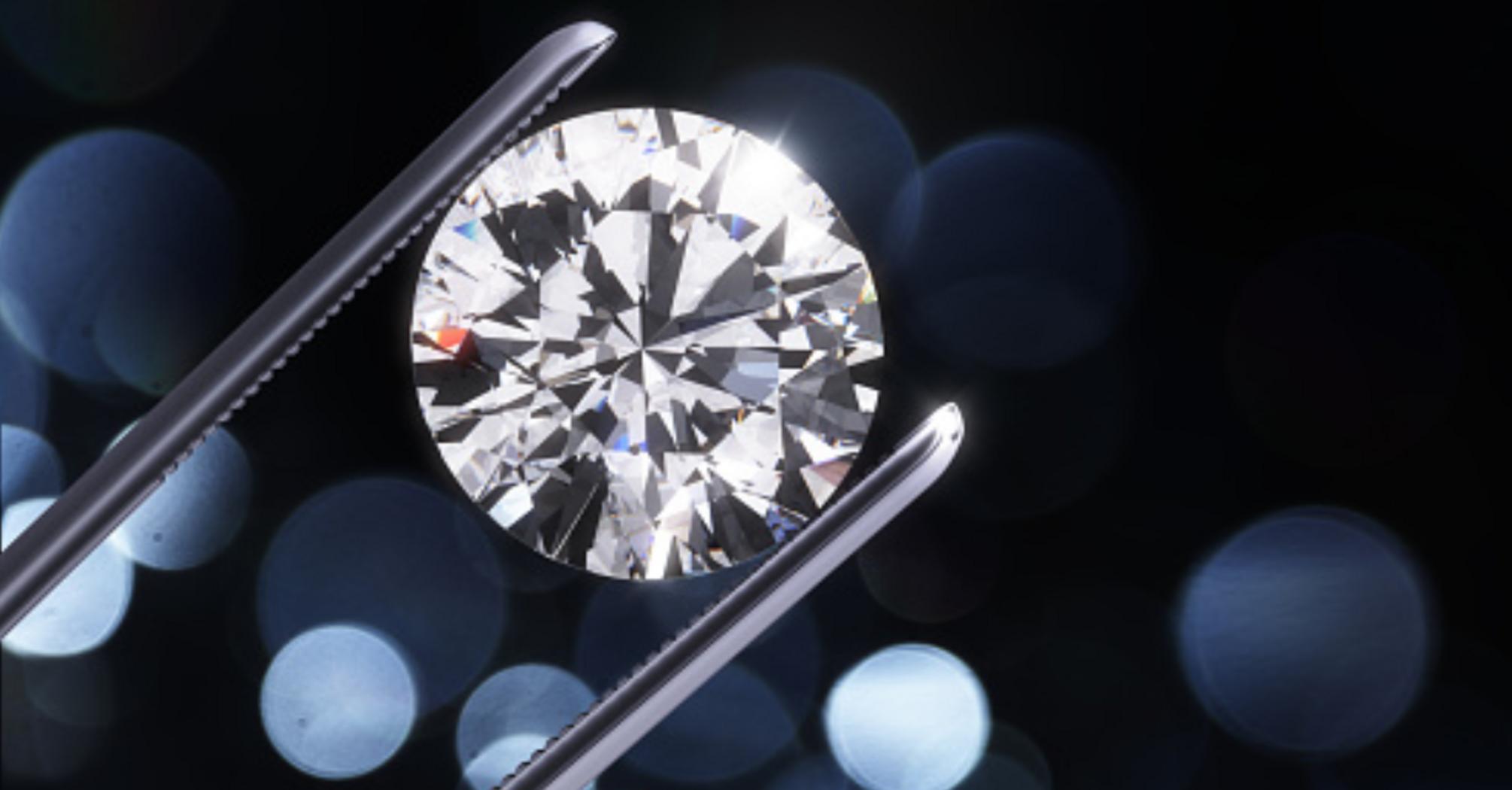 В мире растет спрос на бриллианты