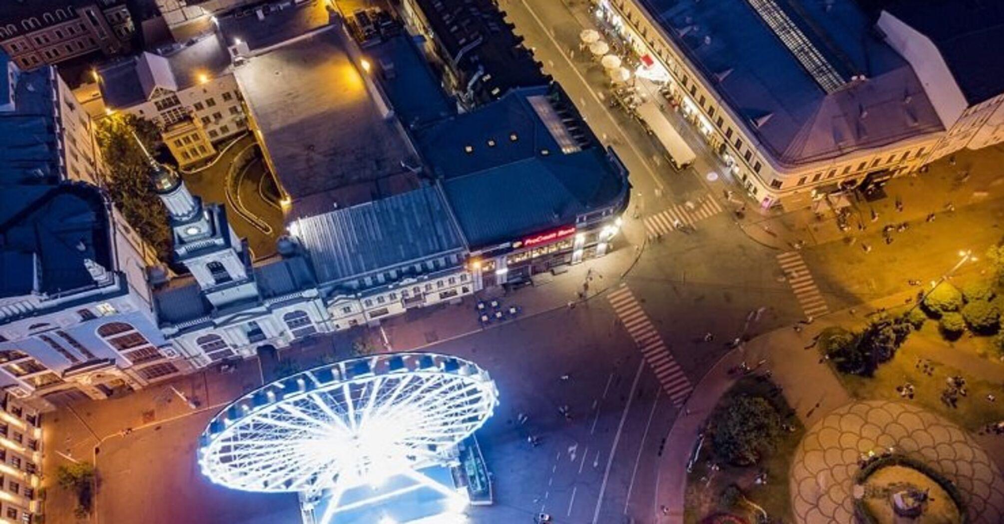 Контрактова площа та вулиця Сагайдачного залишаться пішохідними – рішення суду