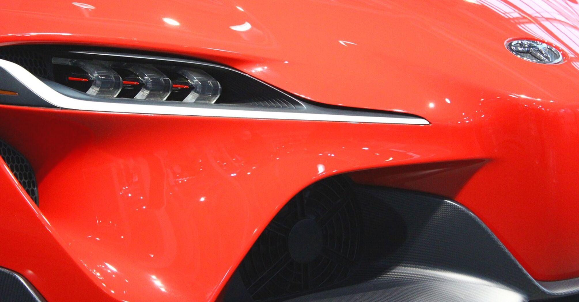 Toyota стала мировым лидером по продажам автомобилей в 2020г, впервые за 5 лет обойдя Volkswagen