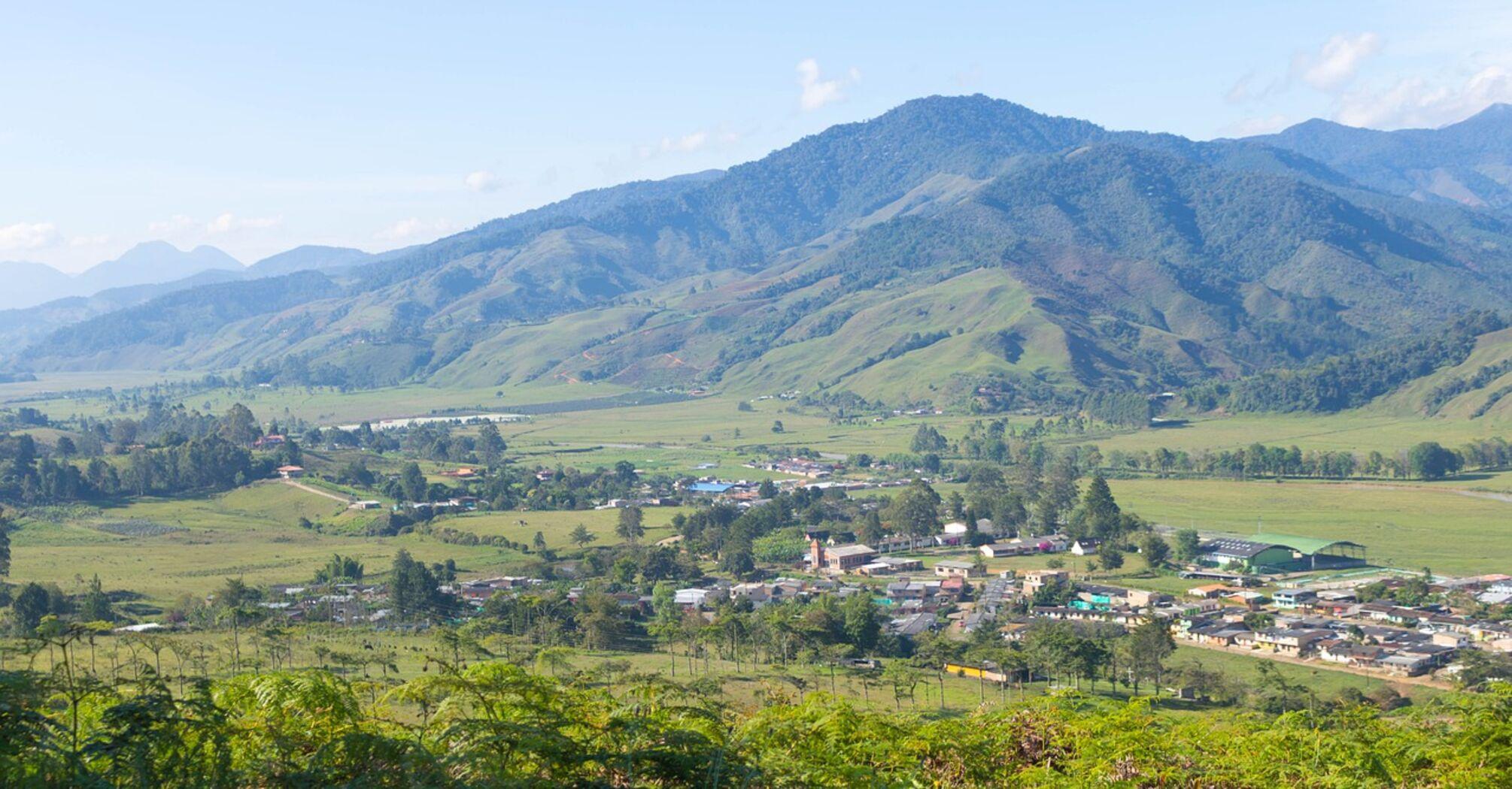Колумбія