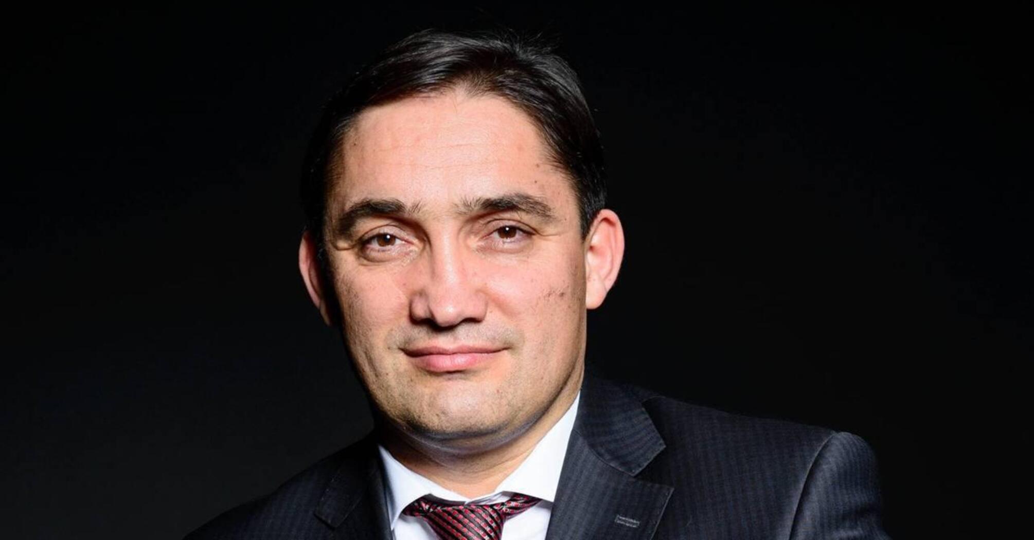 Александр Стояногло