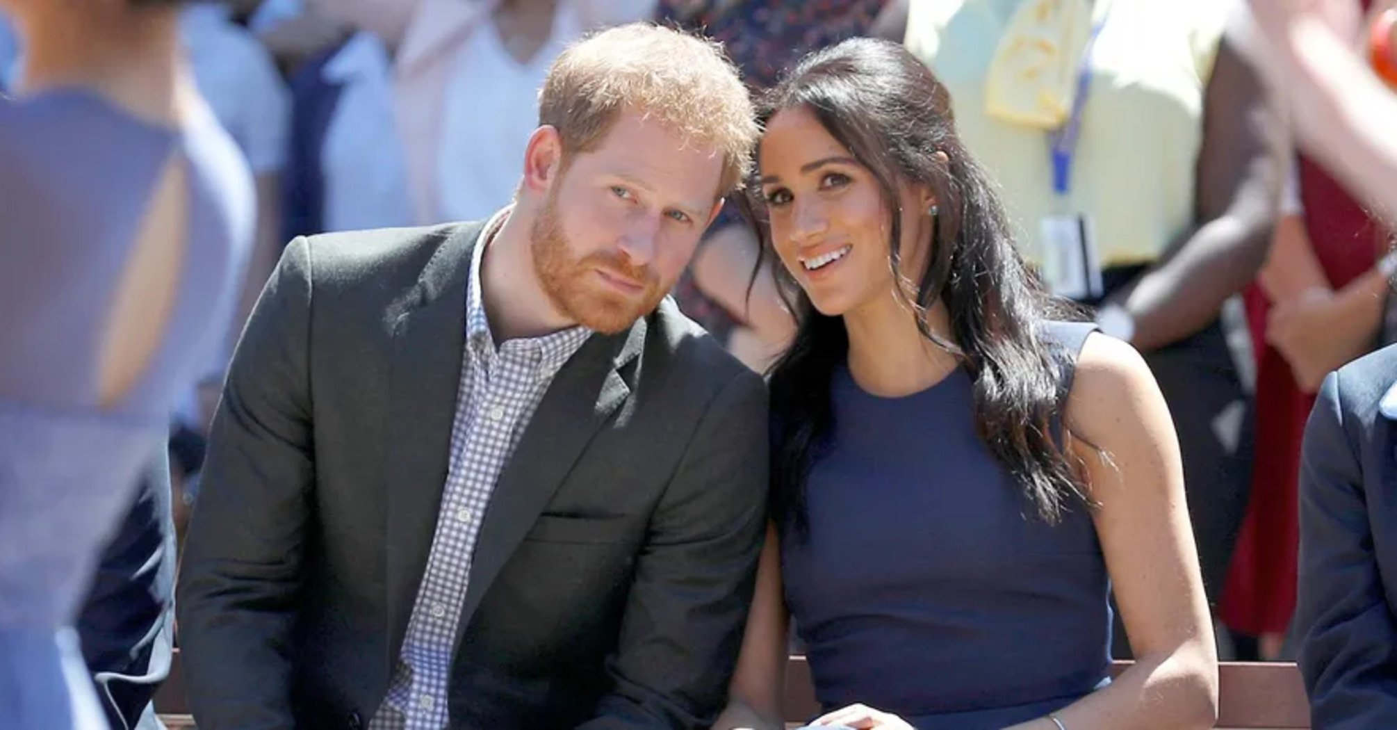 Принц Гарри и Меган Маркл отказались от обязанностей членов королевской семьи