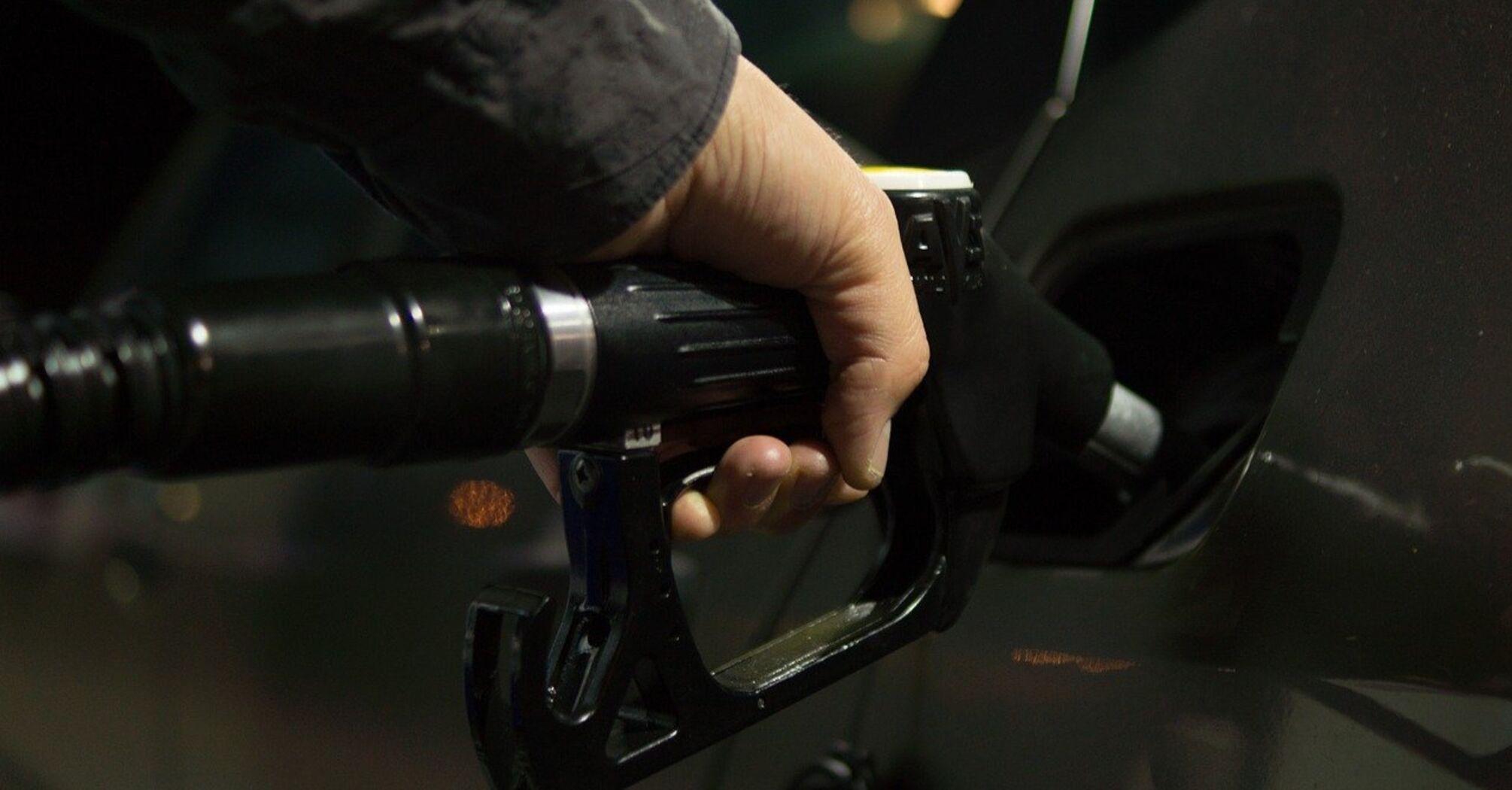 В Украине цены на бензин взлетели необоснованно