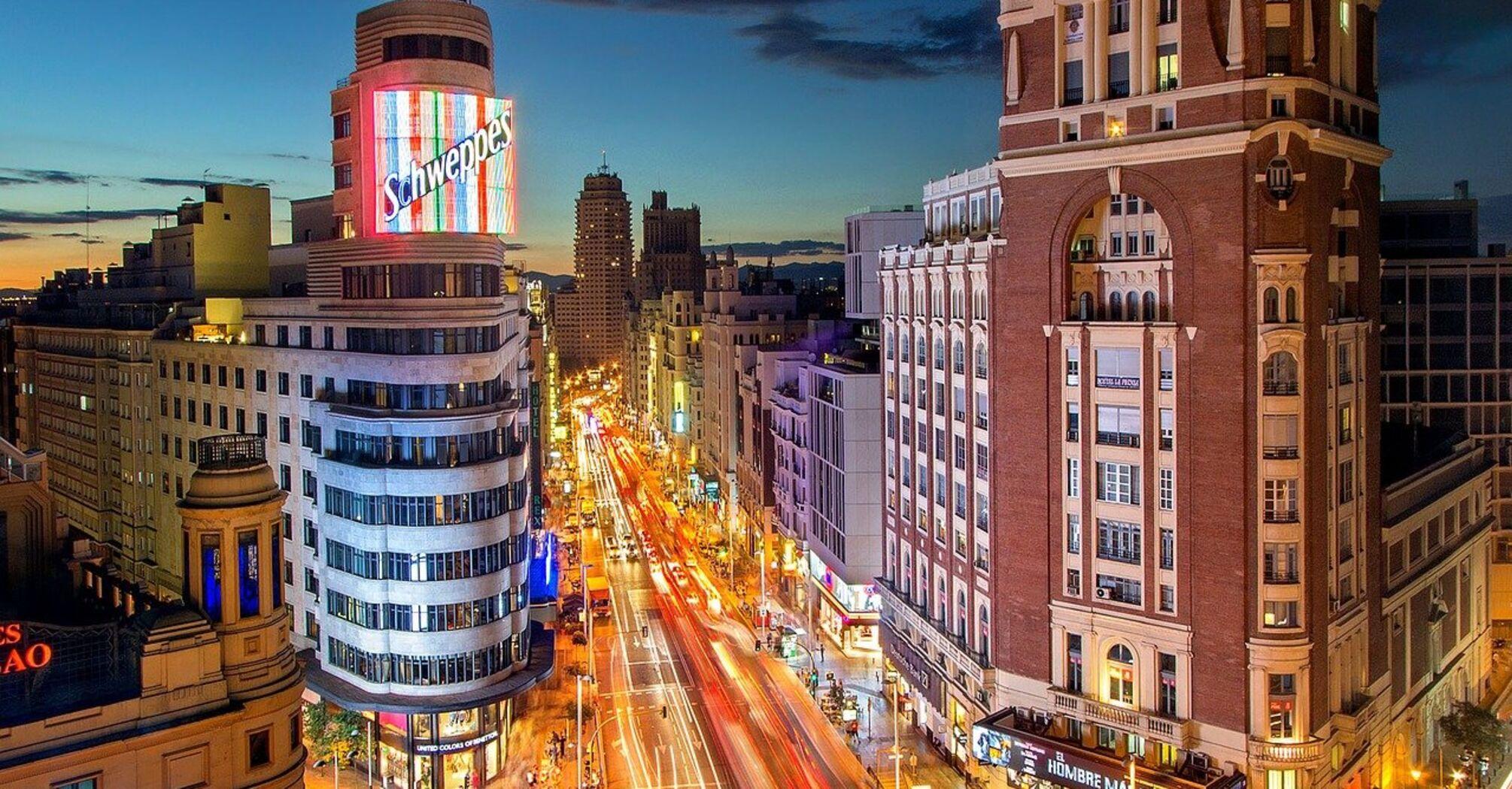 Оренда в Іспанії: число пропозицій підскочило на 178%