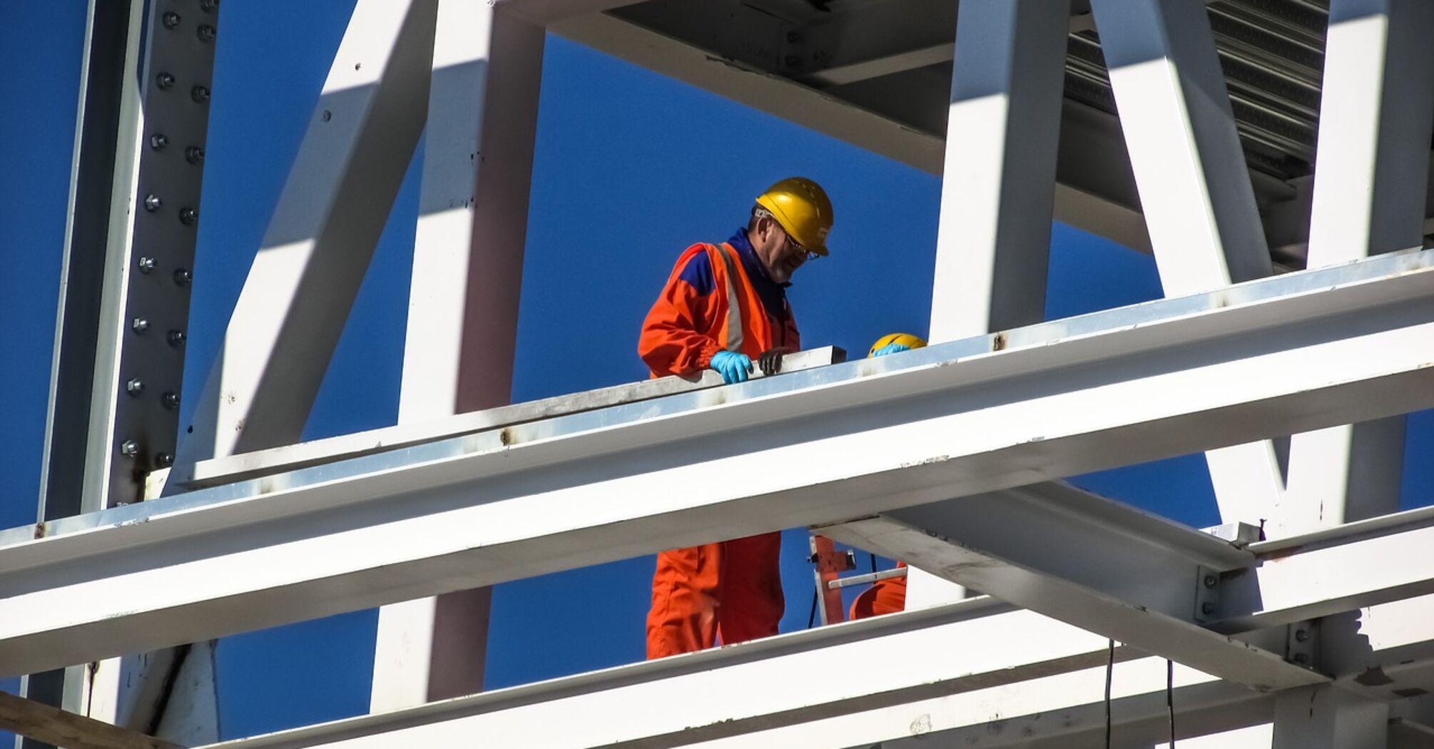 В будівельну сферу України впровадять європейські норми
