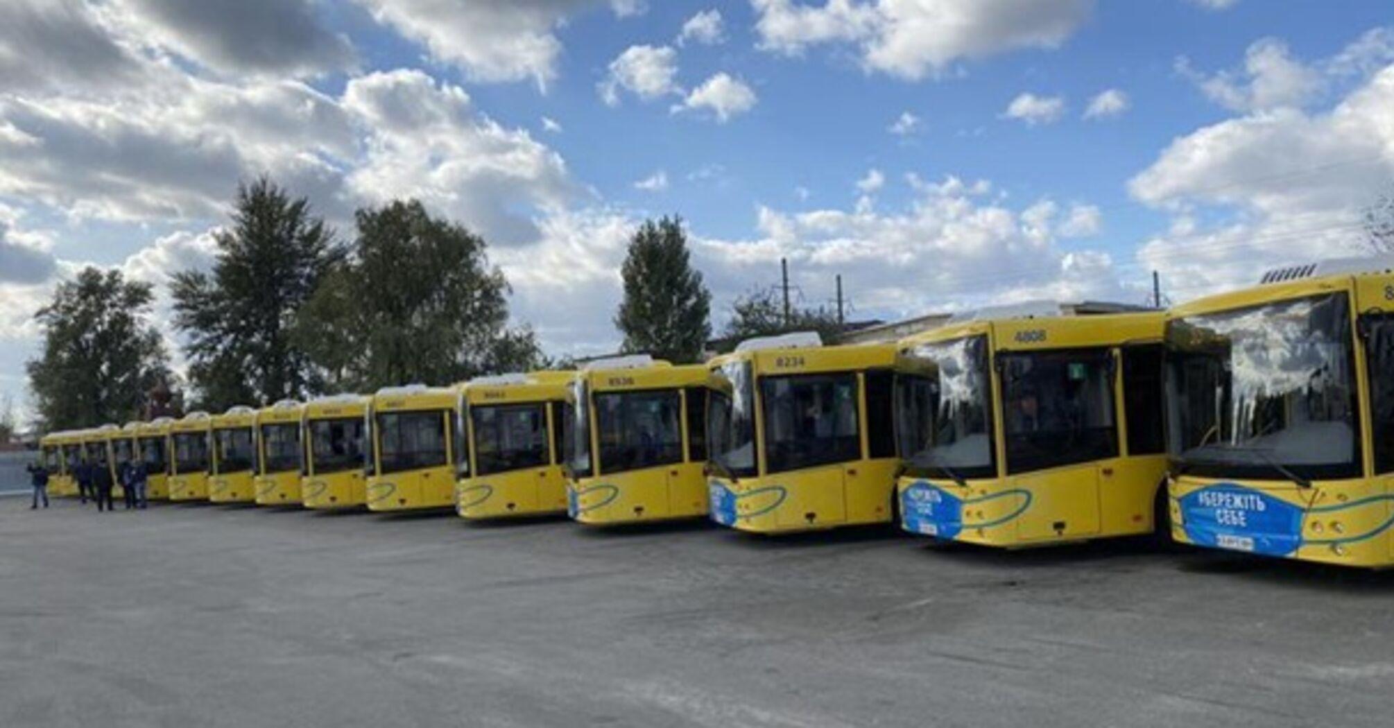 Украина вводит пошлину на белорусский транспорт