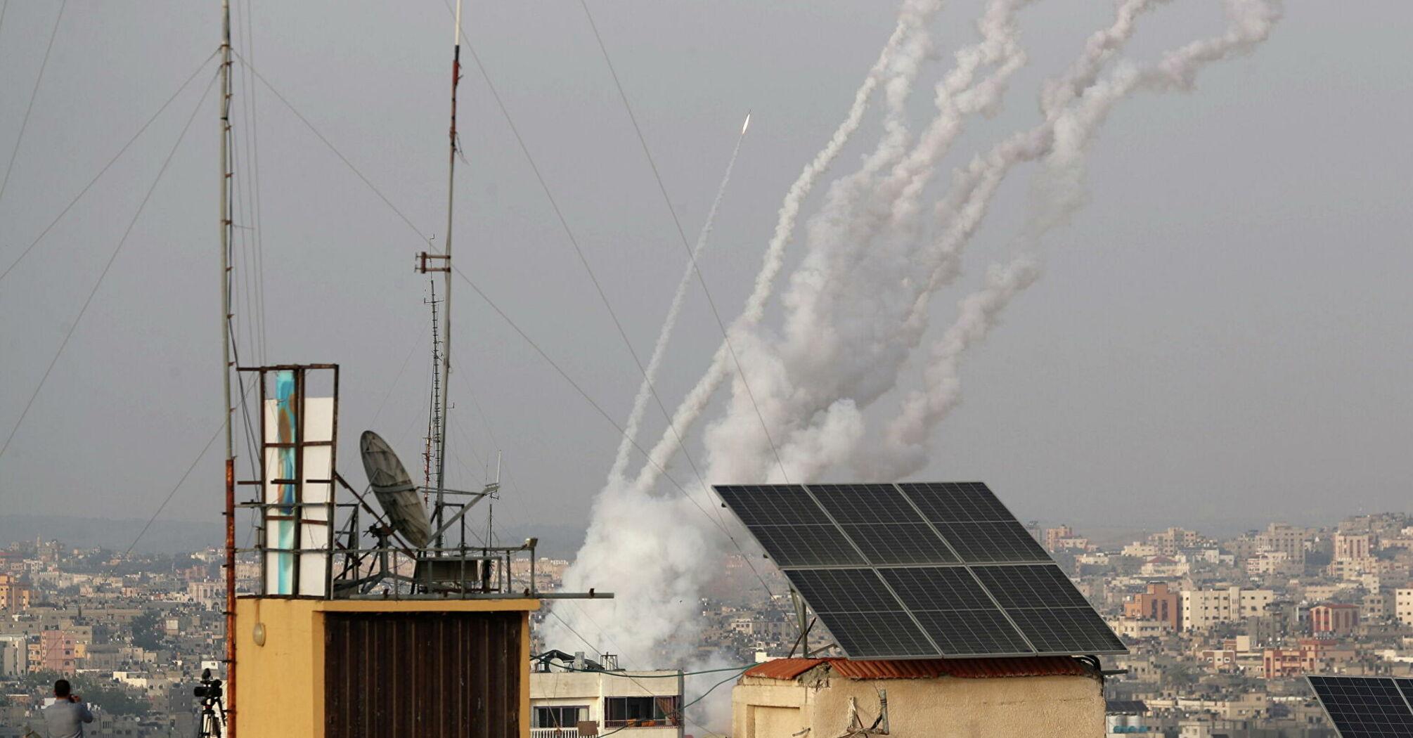 МИД Украины отреагировал на ситуацию в Израиле